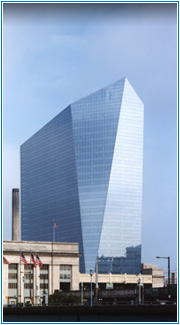 The Cira Building